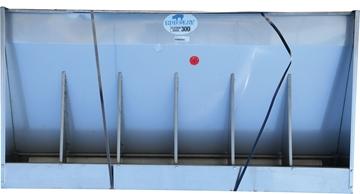 "Picture of Hog Slat Platinum Series 300 Wean/Finish Feeder 70"" x 36"""
