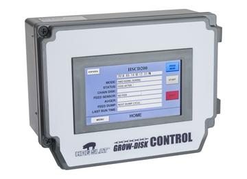 Hog Slat® HSCD200 Chain Disk Controller Image