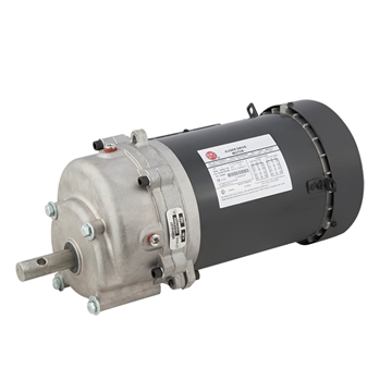Picture of Grower SELECT® 1 HP 256 RPM Power Unit 3PH 208-230/460V