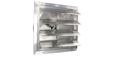 Winter Ventilation for Homestead Production