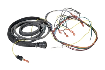 Picture of Wiring Harness for Ng Heater