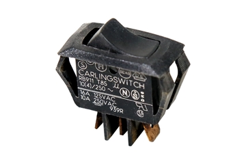 Picture of 3 prong rocker switch