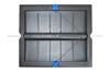Grower SELECT® Bi-Fold Two-Door Ceiling Inlet Inside View