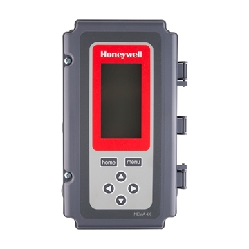Honeywell 4-Stage Thermostat