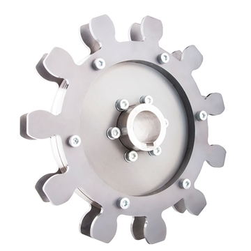 Picture of AP® Sproket Wheel Chain Disk Drive