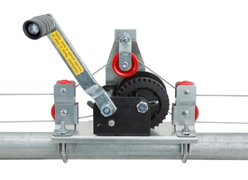 Grower SELECT® Feed Level Adjustment Winch Kit