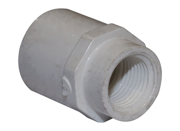 Picture of Adapter Pvc 3/4'' X 1/2'' (SCH 40)