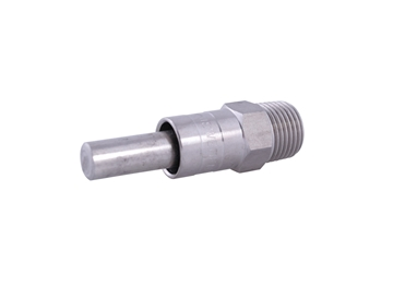 Picture of Stingy Silicone Water Nipple for Wet/Dry Feeders
