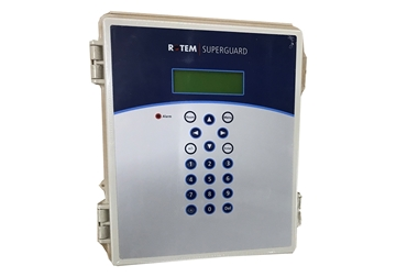 Picture of Super Guard room Controllers Server 115v