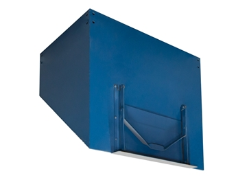 """Picture of Feed Hopper 24""""W X 36""""L X 32""""H"""