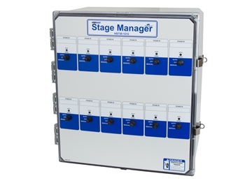 Grower SELECT® 12 Relay Stage Manager Controller