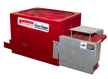 Picture of Drive Hopper Mini Belt 120 Fpm 1 Line