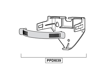 Dosatron® Wall Bracket DM11F