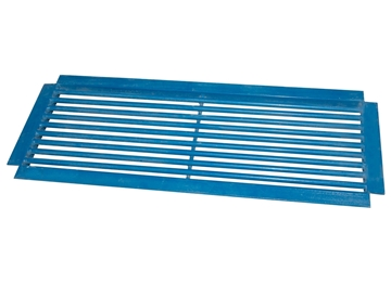 Picture of Manhole Grate 14 3/4'' X 42 1/4''