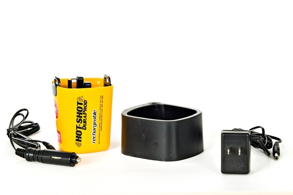 DuraProd® Rechargeable Battery Kit