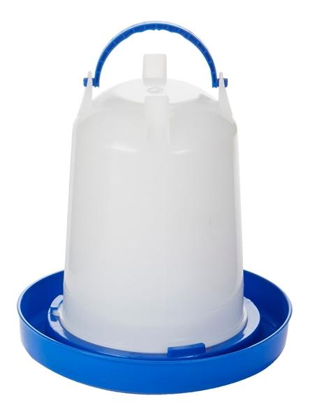 Double-Tuf® 1.5 QT Plastic Poultry Waterer