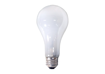 Picture of Sylvania 150 Watt Bulb