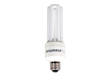 Picture of Compact Fluorescent Bulb - 23 Watt