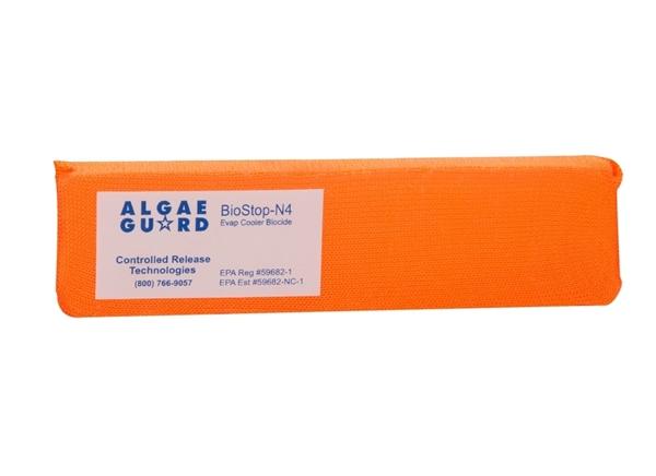 Bio-Stop Cool Cell Pad Algae Guard - Orange - WAMMRN4