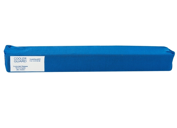 Scale-Stop Evaporative Cool Cell Pad Descaler - Blue