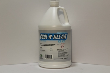 Cool-N-Klean Descaler