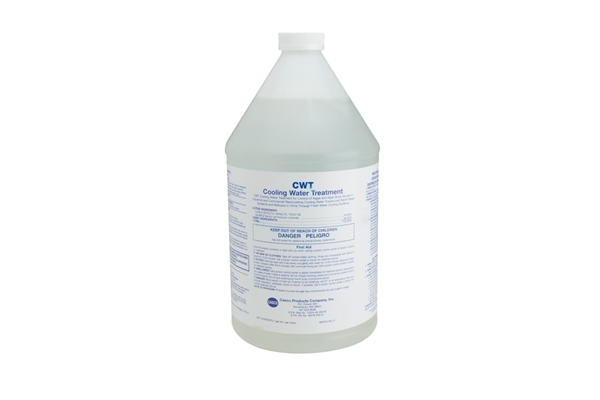 Casco Cooling Water Treatment Algaecide