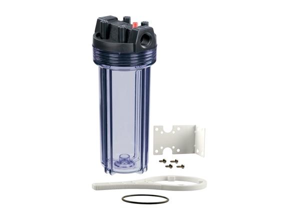"Boshart® 3/4"" Water Filter Housing"