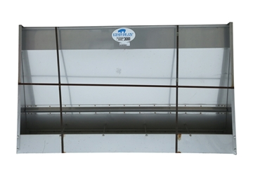 Picture of Hog Slat Platinum Series 300 Finish Feeder 60X36