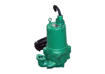 Picture of Hydromatic Submersible Sewage Grinder Pump