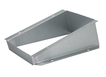Hog Slat® 15 Degree Unloader Wedge