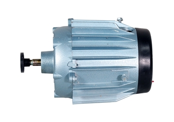 """Picture of Fan Motor 18"""" Q Style  Old Case"""