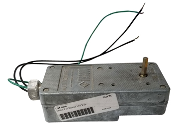 Picture of Motor For Shutter 115 Vol