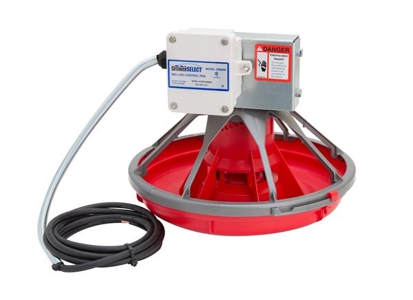 Grower SELECT® Control Pan - Intermediate