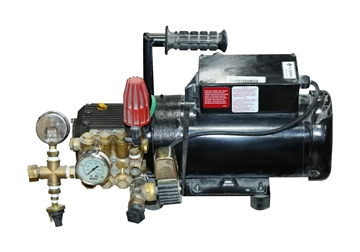 Picture of Pump Mist 3 Hp 3.5 Gpm