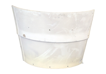 Picture of Cone Only For 52'' Funnel Flow w/guard