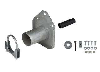 Grower SELECT® Direct Drive & Tube Anchor (Model 55/220)