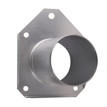 Grower SELECT® Tube Anchor Plate