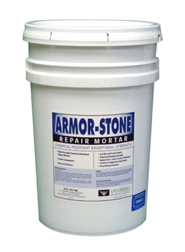ARMOR-STONE™ Epoxy Mortar Kit