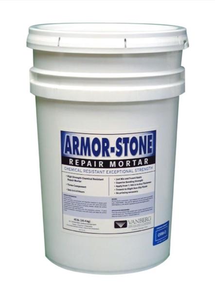 ARMOR-STONE™ Epoxy Mortar Kit