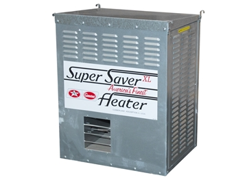 Picture of Heater 225M Btu DSI LP With Hanging Kit New Style