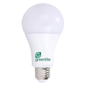 15W LED A19 OMNI Non-Dimmable Greenlite™ Bulb