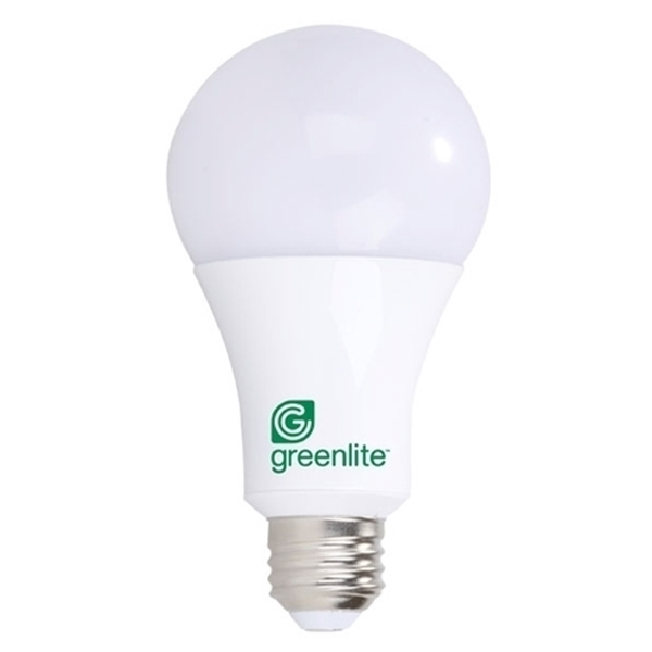 15W LED A19 OMNI Non-Dimmable Greenlite™ Bulb