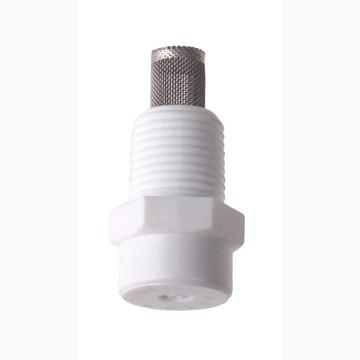 "1/8"" Fogger Nozzle - Plastic 1 GPH (White)"