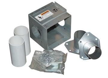 Picture of Control Unit Body M300 No Elec Box