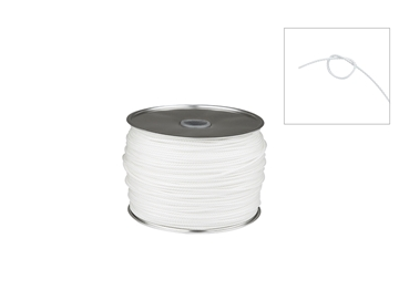 "Picture of 1/8"" Diamond Braid Cord - 500' Roll"