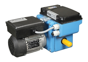 "Picture of Actuator RW45 W/ POT 39"" Travel Min 900lb 120V Mtg BKT"