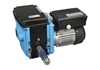 "Picture of Actuator RW45 W/ POT 39"" Travel Min 900lb 120V Mtg BKT"