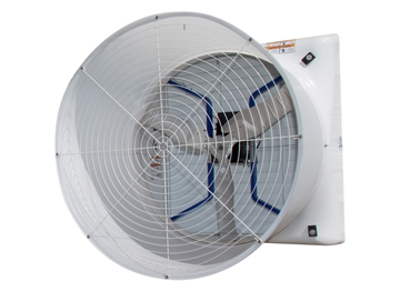"Grower SELECT® 54"" Infinity Drive Exhaust Fan"