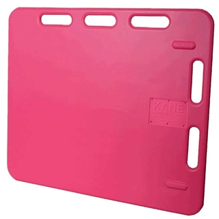 "Pig Sorting Panel - Pink 36"" Wide x 30"" High"