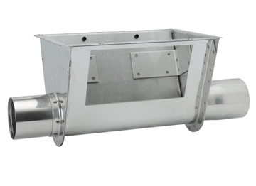 Grower SELECT® Unloader Weldment - Stainless Steel